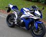 本田F5摩托车跑车