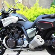 雅马哈X1700大魔鬼恶灵骑士太子巡航摩托车