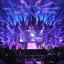 郑州娱乐灯光音箱话筒一站式销售图片