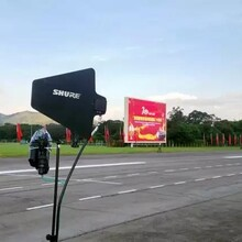 焦作公信无线同声传译系统图片
