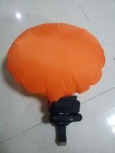 自救手环防溺水救生衣救生浮潜水装备冲浪游泳腕带气囊手表图片