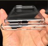 苹果iphone7手机壳iphone7四包保护套PC单底光面素材图片