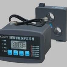 电动机保护器B200-600/5T操作说明书图片