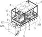 全自动视觉点胶机灌胶机涂覆机激光打标机精密压电喷射阀