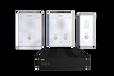 世邦_分體式IP網絡數字音頻對講DWT-6505型_獨特的終端+面板分體式設計