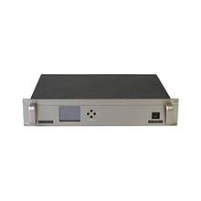 世邦會議系統主機LCS-2201S支持連接PC或中央控制系統圖片