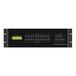 世邦插卡處理器機箱LCS-8616AT全數字化切換
