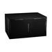 世邦雙18寸超低音音箱SAP-C218B額定功率500W