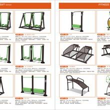 深圳光明新区健身器材,龙华户外健身器材,沙井室外健身器材厂家图片