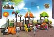 東莞公園兒童游樂設施,東莞社區大型玩具塑料滑梯廠家