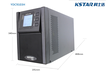 益阳科士达电源YDC9103S办公UPS供货3KVA标机