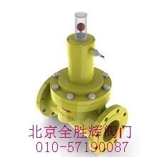 进口燃气紧急(安全)切断电磁阀-进口高压气体电磁阀