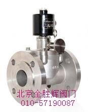 进口德国活塞式高压电磁阀进口气体高压电磁阀