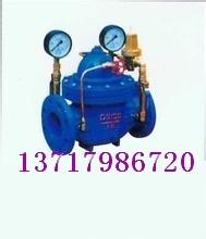 进口先导式蒸汽减压阀-VTON品牌