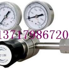 进口气瓶减压阀-进口不锈钢气瓶减压阀