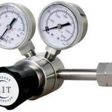 德国进口不锈钢氧气减压阀|进口气体高压减压阀-LIT品牌