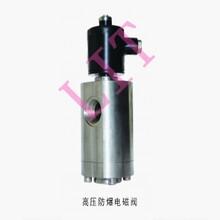 高端品牌进口高压防爆电磁阀哪家好
