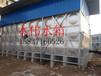 本伟郑州不锈钢水箱