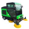電動掃地車掃地車大全掃地車視頻垃圾分類車掃地車價格表