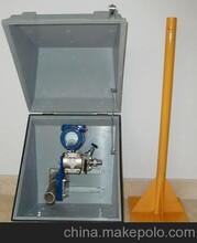 厂家直销优质玻璃钢仪表保温箱不锈钢仪表保护箱价格图片