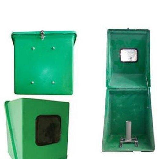 儀表保護箱圖片,海藍儀表,儀表遮陽罩