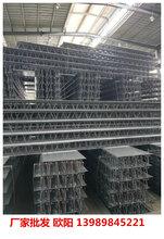 杭州厂家批发钢筋桁架楼承板TD3-70TD2-70TD1-70板厚10公分图片