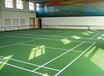 秦皇岛室内网球场工程建设
