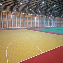 丰台室内篮球场建设密云室内篮球场施工设计