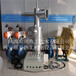 發生爐煤氣燃燒器及自動點火控制系統廠家-秦川熱工