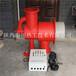 高爐煤氣燃燒器自動點火系統