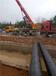 柳州q345b大口径钢管排水螺旋管厂家