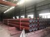 百色农田灌溉工程排水专用螺旋管百色钢管厂家直销