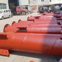 广西高铁钢立柱项目广西专业生产钢管厂家图片