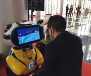 玖的VR,9DVR,儿童VR,熊宝VR,VR亲自主题乐园图片