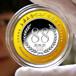 西安奧運金銀幣回收,十二生肖金銀幣,熊貓金銀幣收購