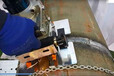環形焊縫銑平機