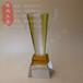 新疆水晶奖杯定做厂家优秀员工奖杯款式,最佳销售奖奖牌