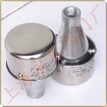 化工罐专用不锈钢SCZ50-A阻火透气帽图片