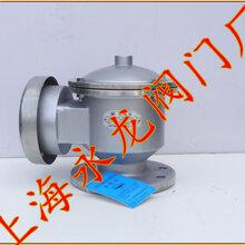 储罐呼吸阀不锈钢全天候阻火呼吸阀上海呼吸阀厂家批发图片