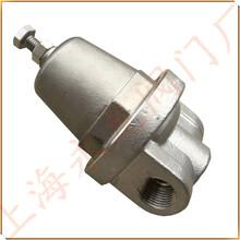 低温升压调节阀-低温升压调压阀_上海低温阀门图片