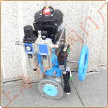 紧急切断阀气动紧急切断阀电动紧急切断阀上海紧急切断阀厂家图片