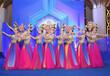 3D全息视频秀,深圳演出表演,广州演出表演,互动视频秀,深圳节目表演,广州节目表演