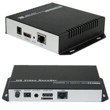 HDMI高清视频远程传输编码器