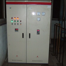 壓鑄機的節電器22.5KW保修18個月終身維護圖片