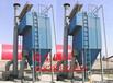 烟气专用双塔水膜脱硫除尘器环保设备生产厂家