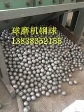 供应1830水泥球磨机耐磨钢球球磨机高烙合金钢锻配件