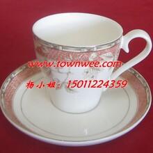 促销礼品杯,北京杯子定做,陶瓷杯子,定制杯子,水杯定制,咖啡杯碟