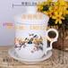 创意马克杯-定制杯子-定制水杯-礼品杯子-北京瓷器定做-广告杯定制-陶瓷盖杯