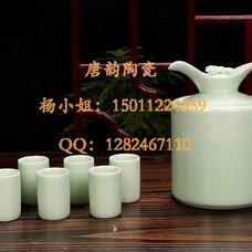 陶瓷定做,礼品定制,陶瓷茶叶罐,陶瓷大花瓶