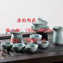 景德镇陶瓷大花瓶-高档陶瓷茶具-茶叶罐定做-陶瓷盘子定做-礼品定制